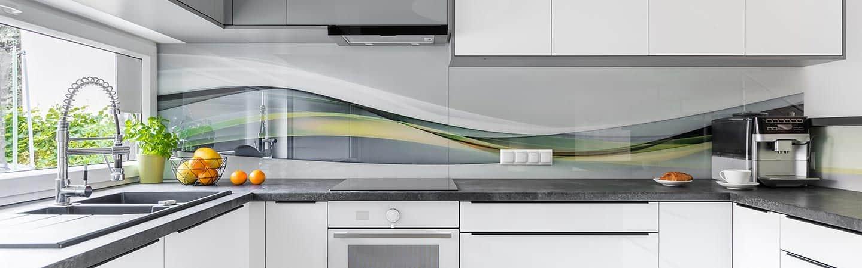 Usługi - zdobienie szkła - panele z fotofolią